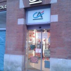 Crédit Agricole, Toulouse