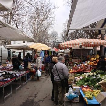 Mercato rionale di viale monza mercati ortofrutticoli for Mercati oggi a milano