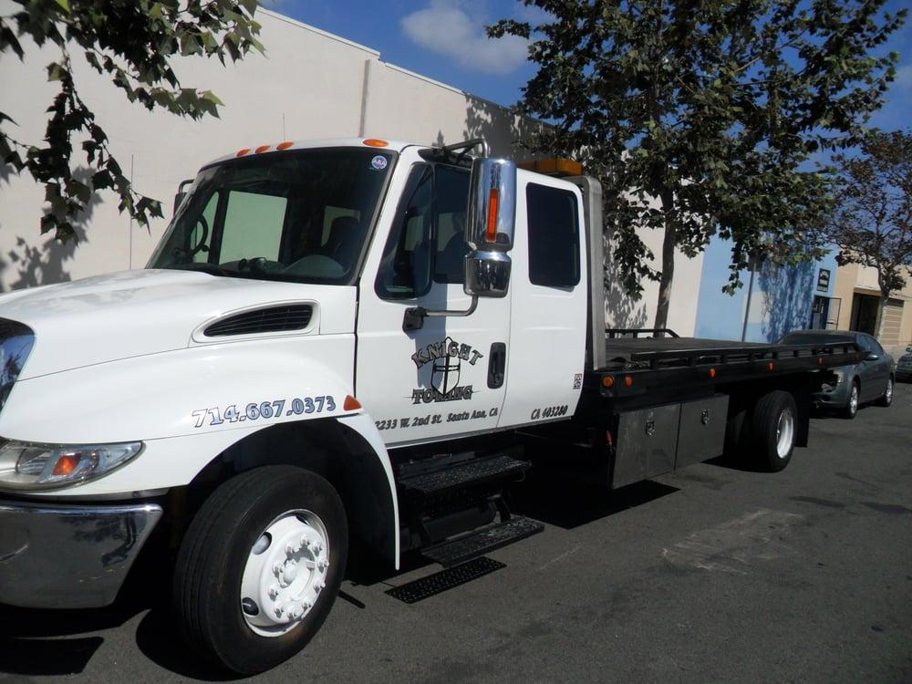 Santa Ana (CA) United States  city photo : Knight Towing Towing Santa Ana, CA, United States Reviews ...