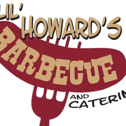 Lil' Howard's Barbecue and Catering logo