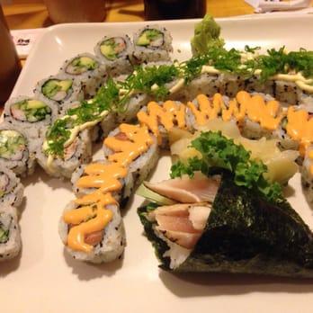 Asaka japanese restaurant 120 photos 105 reviews for Asaka japanese cuisine