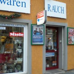 Haushaltswaren Rauch, Leipzig, Sachsen