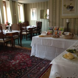 Hotel Garni Königsgarten, Siebeldingen, Rheinland-Pfalz