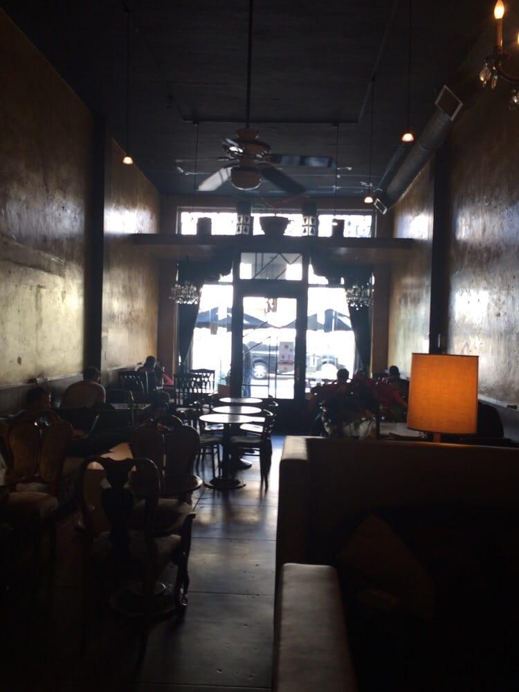 Insomnia Cafe Los Angeles Ca