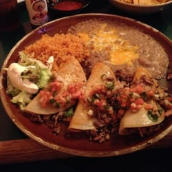 El Caporal Mexican Restaurant North Bend Wa