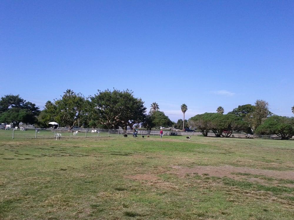 Dusty Rhodes Off-Leash Dog Park