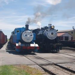 Strasburg Railroad Shop Tour Review