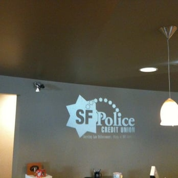 SF Police Credit Union Outer Sunset San Francisco CA