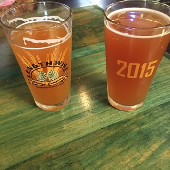 Lengthwise brewing company 171 photos breweries for Plenty of fish bakersfield