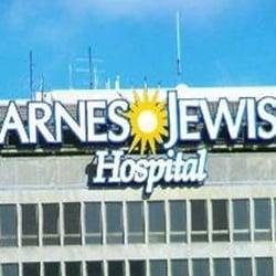 Barnes-Jewish Hospital - 12 Photos - Hospitals - Central ...