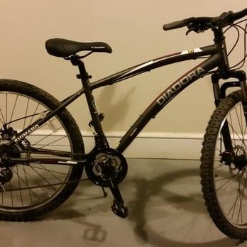 Colley Bike Shop Bikes Carytown Richmond Va
