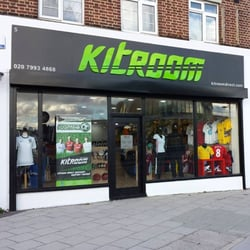 Kitroom Direct Barkingside, Essex Store