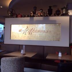 Bäckerei Hoffmann, Munich, Bayern, Germany