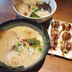 Seattle Asian Eats Elizabeth L Left Tips And Reviews On