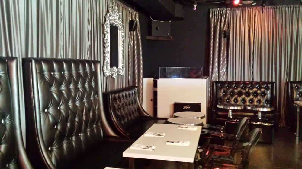 Mingo Kitchen Lounge Menu
