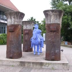 Blauer Reiter, Nürnberg, Bayern