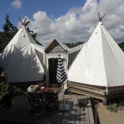 Camping les Moulins - La Sourderie, Noirmoutier en l'Île, Vendée
