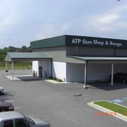 how to start a gun shop and range
