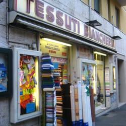 Mino tessuti e biancheria negozi d 39 arredamento roma for Tessuti arredamento roma