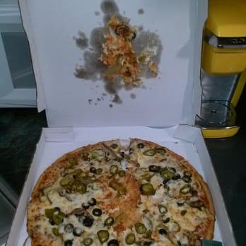 Papa John S Pizza Pompano Beach Fl