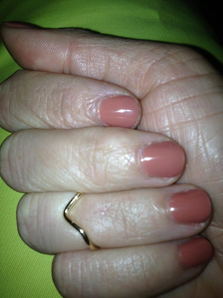 Bnt nails salon 12 photos nail salons coral gables for Abaka salon coral gables