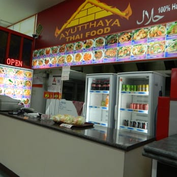 Ayutthaya thai food thai restaurants 184 karangahape for Ayutthaya thai cuisine