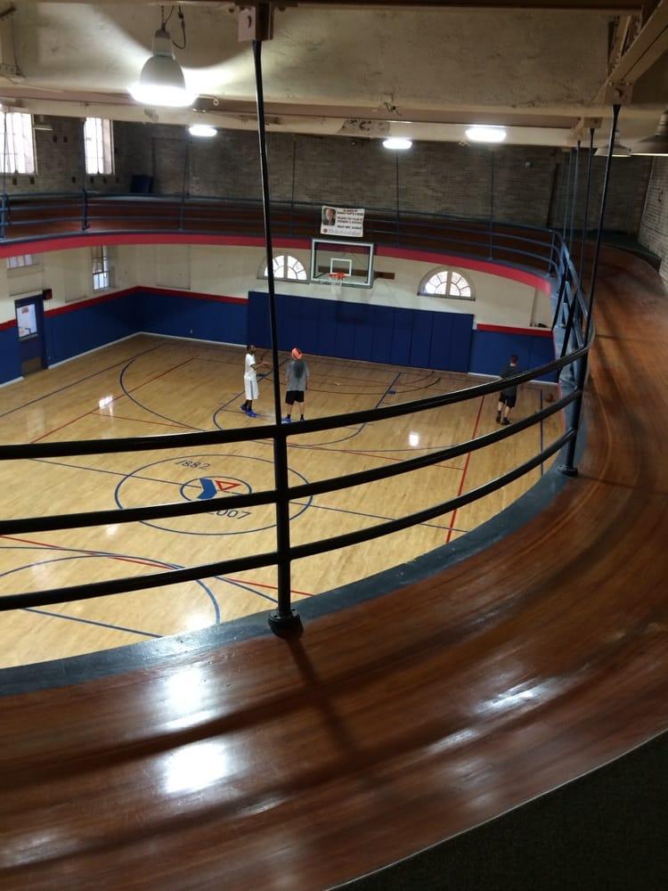 Downtown YMCA - CLOSED - Gyms - 500 W Broadway - San Diego ...