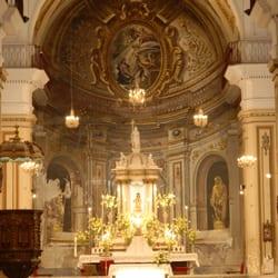 Parroquia Nuestra Señora de la Encarnacion, Cuevas de Almanzora, Almería, Spain