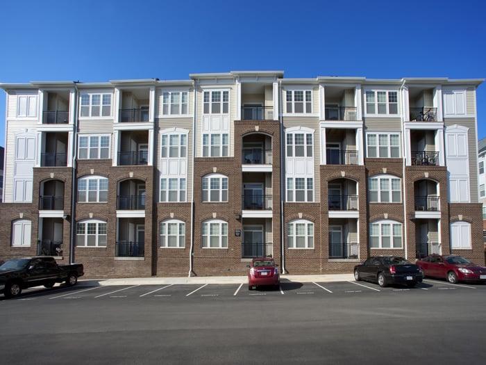 Signal Hill Apartment Homes Apartments Woodbridge Va United States Yelp