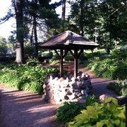 Munsinger Gardens 10 Foton Botaniska Tr Dg Rdar St Cloud Mn Usa Recensioner Yelp
