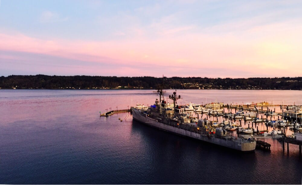 Bremerton (WA) United States  City pictures : USS Turner Joy Museums Bremerton, WA, United States Yelp