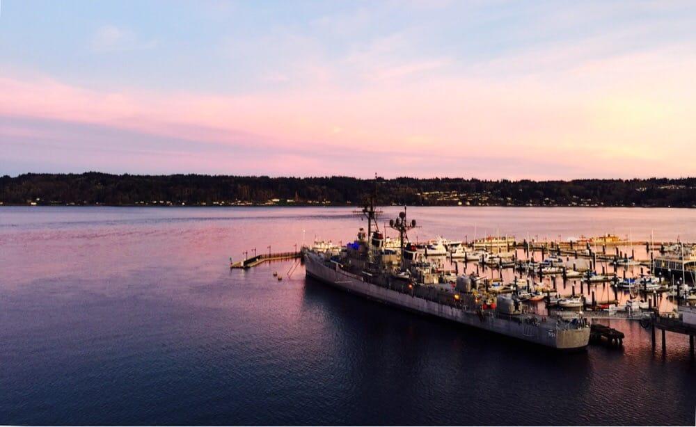 Bremerton (WA) United States  city photos : USS Turner Joy Museums Bremerton, WA, United States Yelp