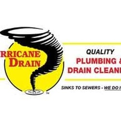 hurricane drain plumbing southwest denver co yelp