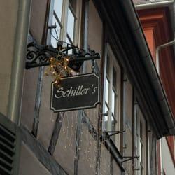 Schiller's, Heidelberg, Baden-Württemberg, Germany