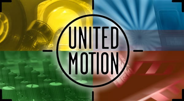 United Motion Video -und Filmproduktions KG, Berlin