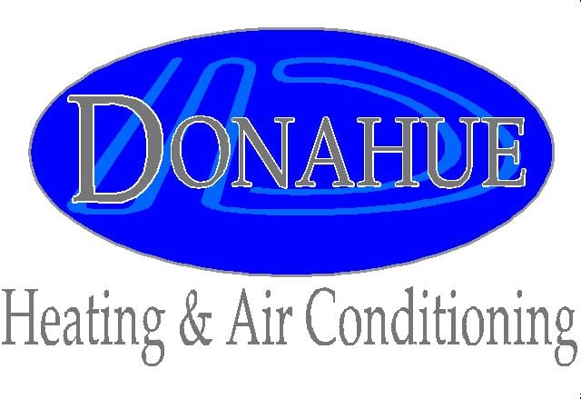 Donahue Heating Amp Air Conditioning Heizungsbau