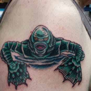 Downtown Tattoo - Outstanding tattoo thanks Ryan - Las Vegas, NV, United States