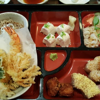 tei an 679 photos japanese restaurants arts district dallas tx unit. Black Bedroom Furniture Sets. Home Design Ideas
