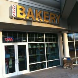 Adams bakery bakeries 1525 black rock tpke fairfield for Adams salon fairfield ct