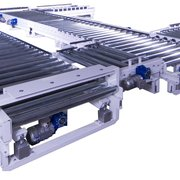 Cobalt Conveyors, Southport, Lancashire
