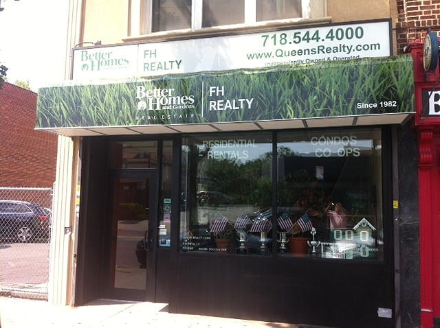 Better Homes And Gardens Realty Forest Hills Ny
