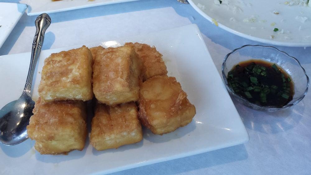 Fried Tofu Fried Tofu Perfectly Fried