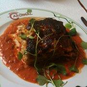 Brasserie le Cardinal, Neuchatel, Neuchâtel, Switzerland