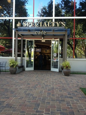 Specialty s cafe bakery santa clara ca united states for Academy of salon professionals santa clara