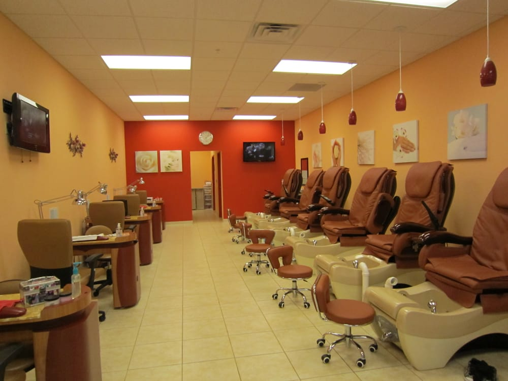 Elite Nails & Spa - Hair Removal - Grand Rapids Charter Township, MI