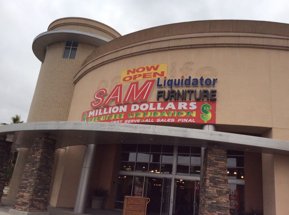 Sam Liquidator Furniture Furniture Stores Ontario Ca Reviews Photos Yelp