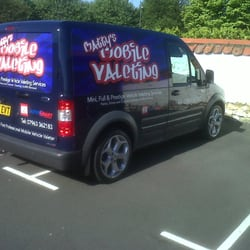 Mattys Mobile Valeting and Detailing, Scarborough, North Yorkshire