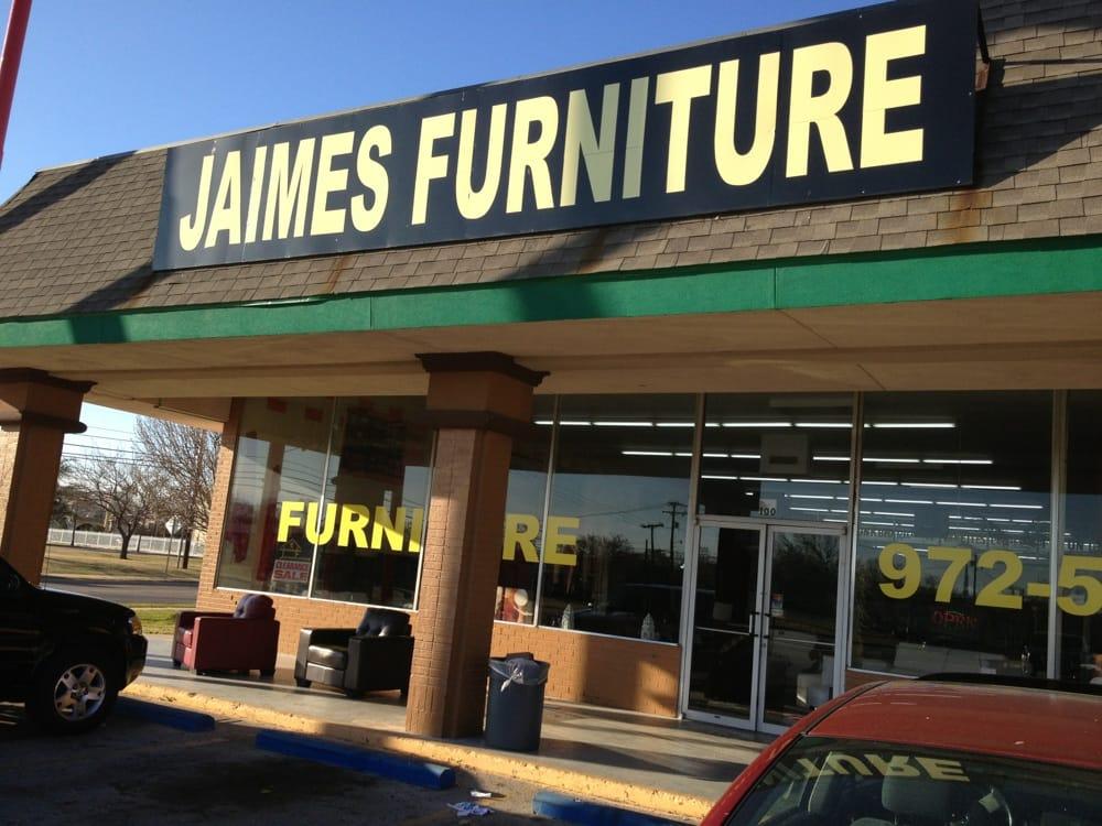 jaimes furniture furniture stores irving tx yelp
