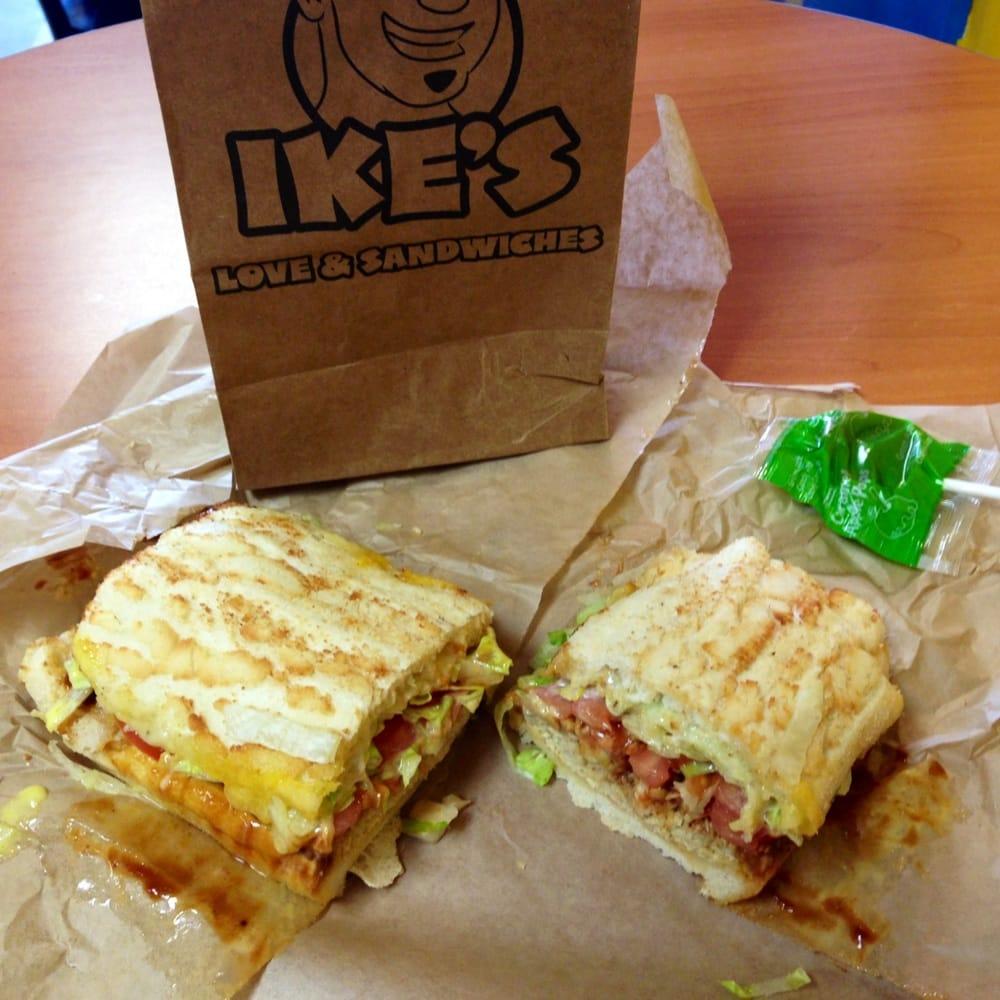 Salinas (CA) United States  city images : Ike's Lair Sandwiches Salinas, CA, United States Yelp