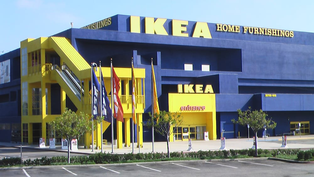 ikea home decor carson ca united states yelp